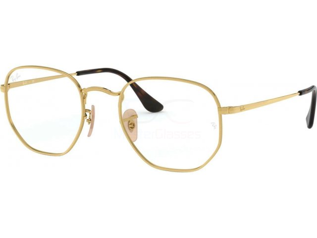 Оправа Ray-Ban RX6448 2500 Gold