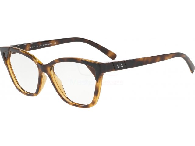 Оправа Armani exchange AX3059 8224 Havana Brown/black