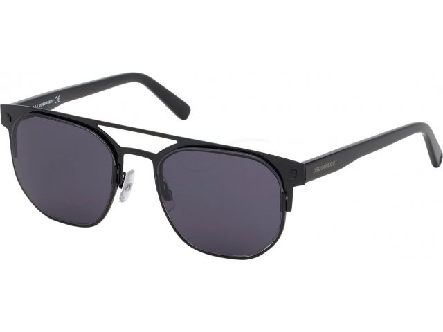 Dsquared2 DQ 0318 01A 55