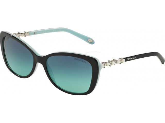 Tiffany TF4103HB 80559S Black/blue
