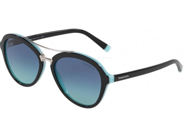 Tiffany TF4157 80559S Black/blue