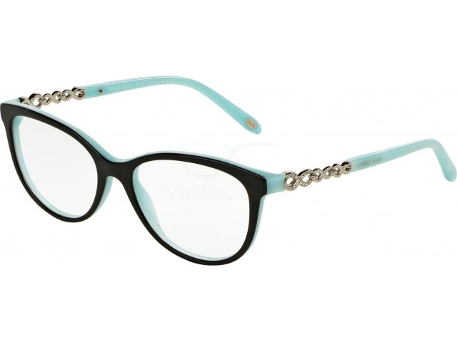 Оправа Tiffany TF2120B 8055 Black/blue