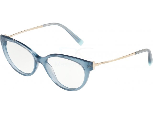 Оправа Tiffany TF2183 8244 Crystal Blue/blue
