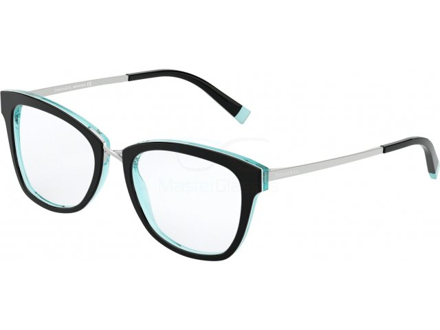 Оправа Tiffany TF2186 8274 Black/crystal Blue