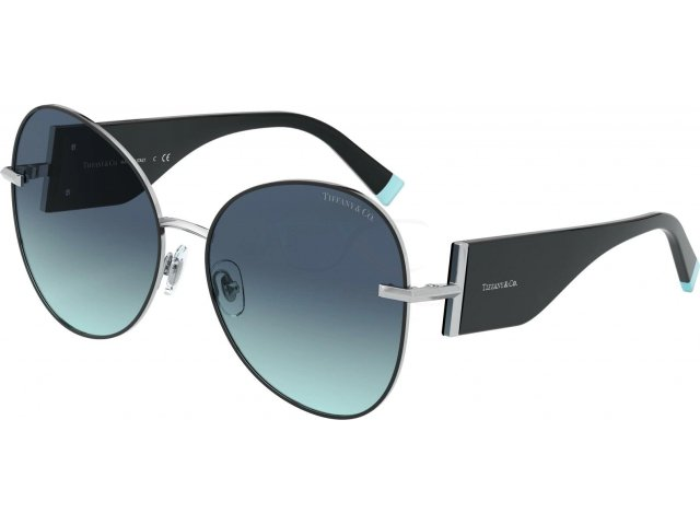 Tiffany TF3069 61459S Silver/black