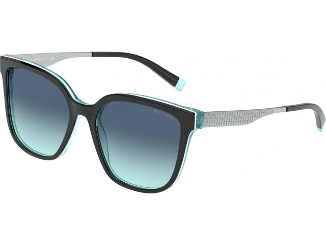 Tiffany TF4165 82749S Black/white/blue