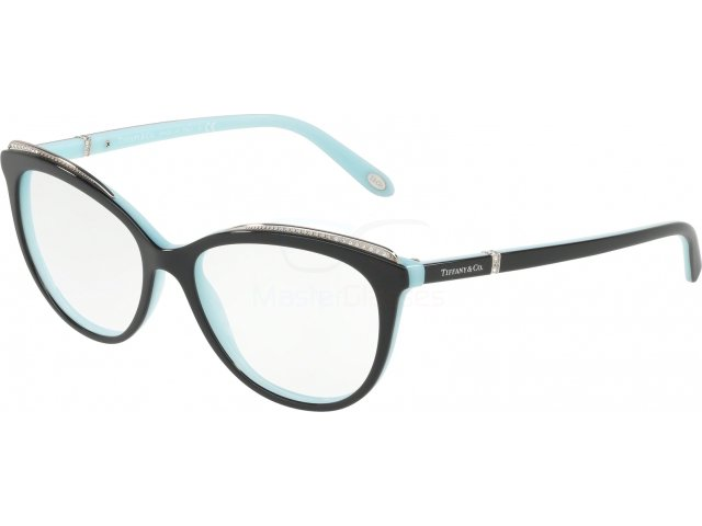 Оправа Tiffany TF2147B 8055 Black/blue