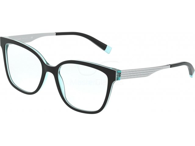Оправа Tiffany TF2189 8274 Black/white/blue