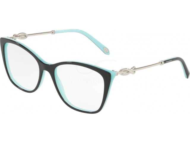 Оправа Tiffany TF2160B 8055 Black/blue