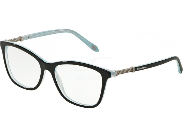Оправа Tiffany TF2116B 8193 Black/striped Blue
