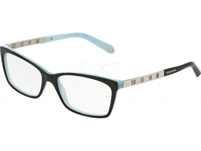 Оправа Tiffany TF2103B 8055 Black/blue