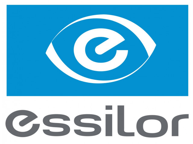 Essilor 1.67 AS Stylis Crizal Sapphire UV