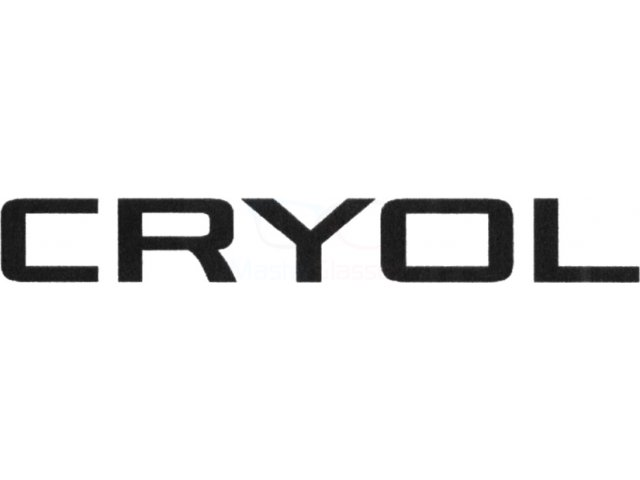 CRYOL 1.67 AS HMC