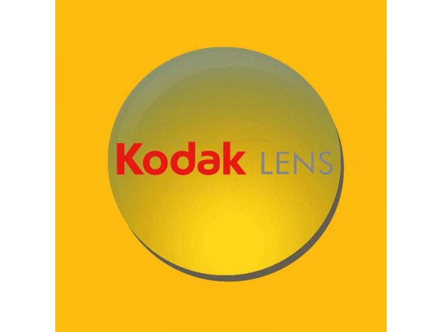 KODAK 1.67 AS UV 400 Clean'N'CleAR
