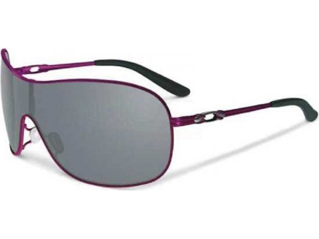 Oakley Collected OO4078 407804 Cayenne Red