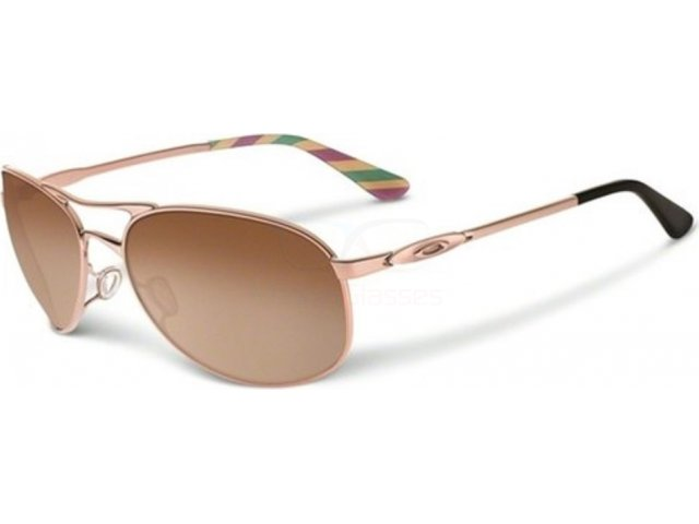 Oakley Given OO4068 406805 Rose Gold