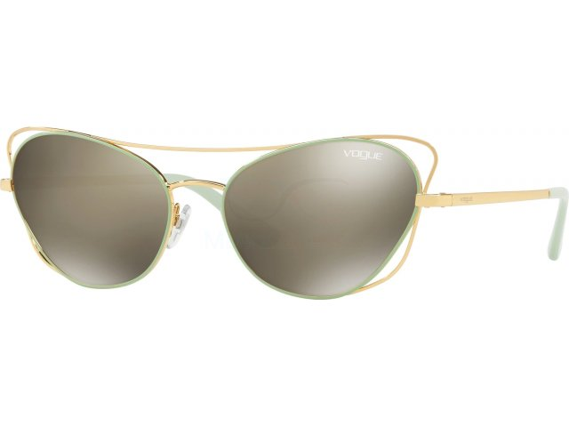 Vogue VO4070S 50655A Gold/green
