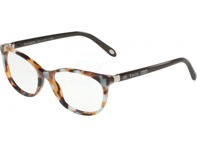 Оправа Tiffany TF2135 8212 Dark Havana Spotted Blue