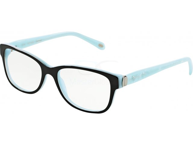 Оправа Tiffany TF2084 8163 Black/shot/blue
