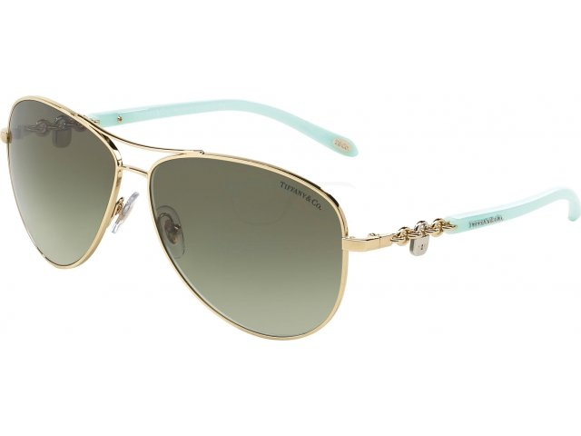 Tiffany TF3034 60213M Pale Gold