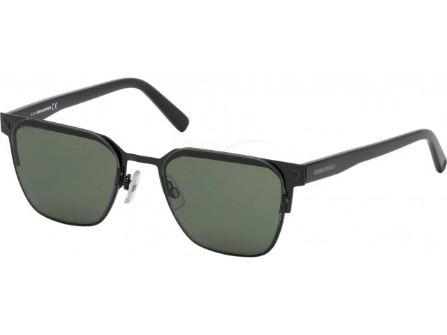 Dsquared2 DQ 0317 01A 54