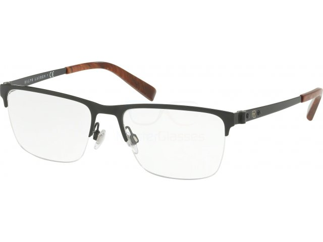 Оправа Ralph lauren RL5097 9003 Black