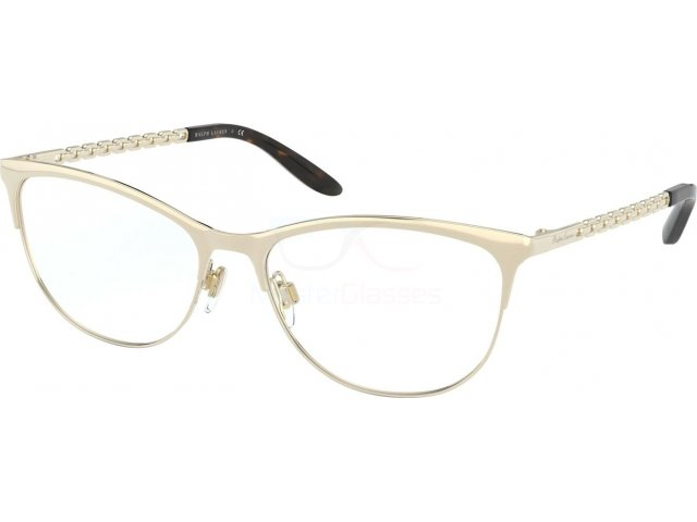 Оправа Ralph lauren RL5106 9116 Pale Gold