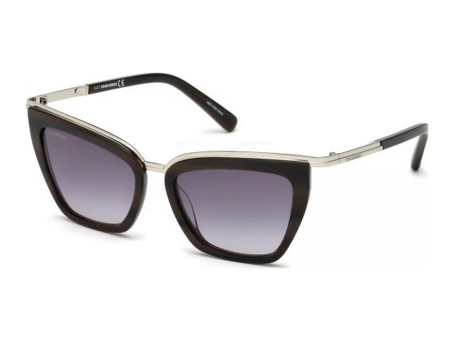 Dsquared2 DQ 0289 62W 53