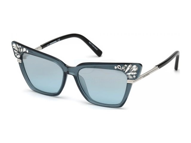 Dsquared2 DQ 0293 84X 55