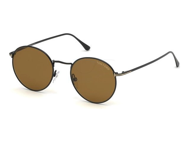 Tom Ford TF 649 01E 50