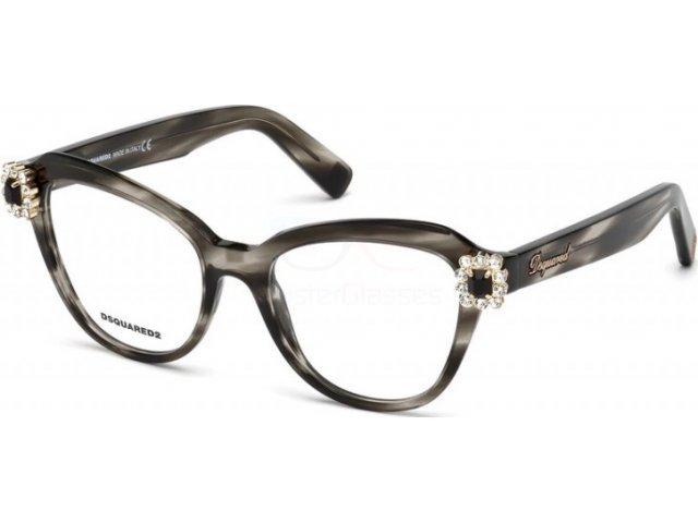 Dsquared2 DQ 5212 020 53