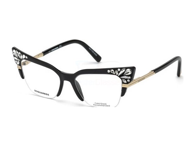 Dsquared2 DQ 5255 001 52