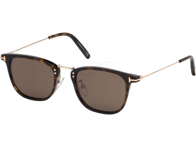 Tom Ford TF 672 52E 53