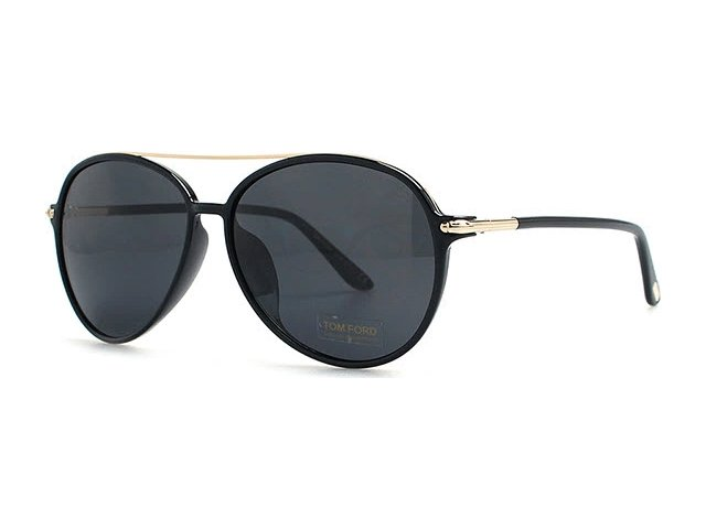 Tom Ford TF 637-K 01A 62