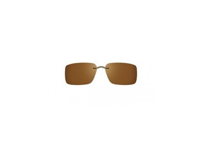 Silhouette Silhouette_Clip_Style_Shades 5090_B1 0302 62/15
