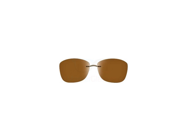Silhouette Silhouette_Clip_Style_Shades 5090_B1 0702 64/15