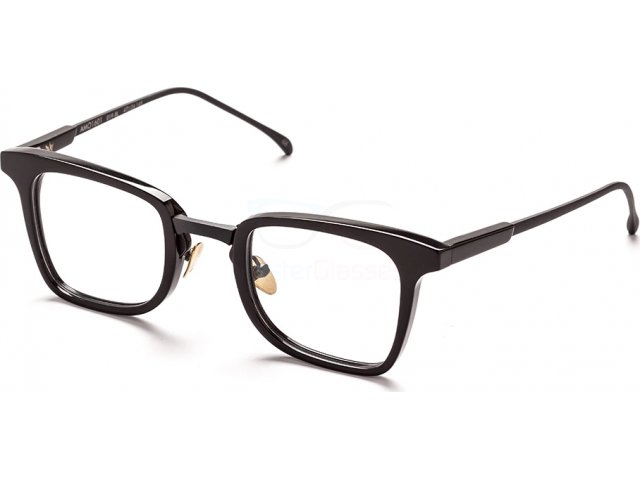 AM Eyewear AM LEMMY O19-BL 0/0