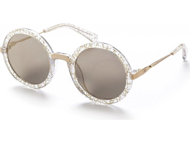 AM Eyewear AM STEPH 100-GT-SB 0/0