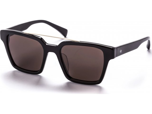 AM Eyewear AM KINGSTON 103-BL-SM 0/0