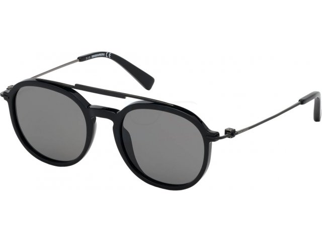 Dsquared2 DQ 0309 01A 52