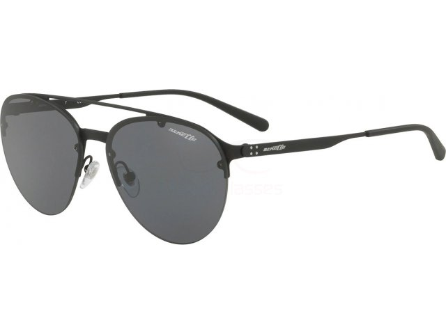 Arnette Dweet D AN3075 696/87 Black Rubber