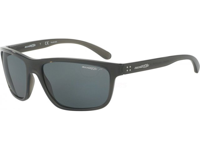 Arnette Booger AN4234 247381 Transparent Grey