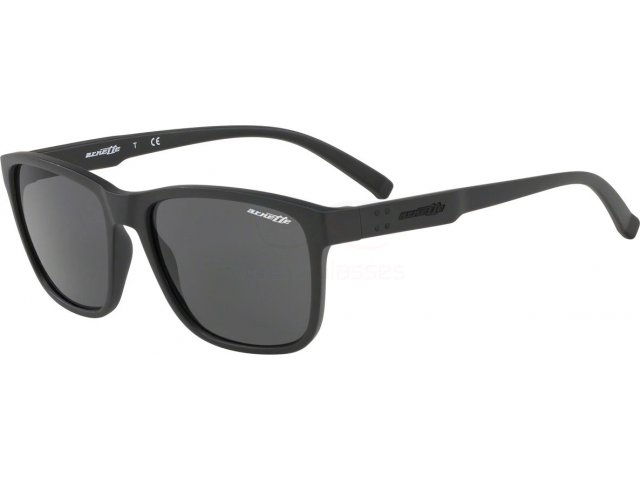 Arnette Shiredick AN4255 01/87
