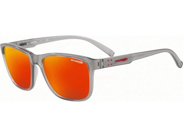 Arnette Shoredick AN4255 25906Q Transparent Grey