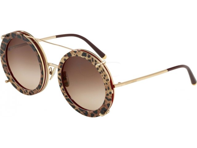 Dolce & Gabbana Customize Your Eyes Collection DG2198 131813
