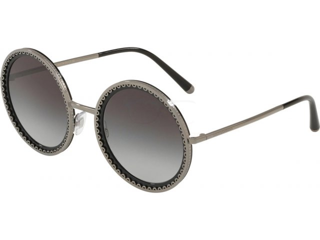 Dolce & Gabbana Cuore Sacro Collection DG2211 04/8G