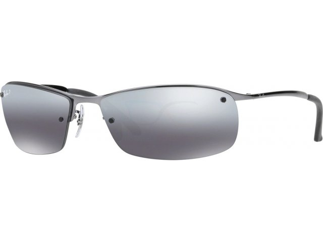Ray-Ban Top Bar RB3183 004/82 Polarized