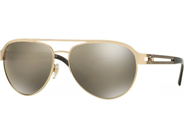 Versace VE2165 12525A Pale Gold