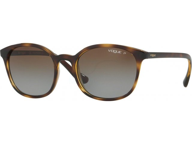 Vogue Light and Shine Collection VO5051S W656T5 Polarized