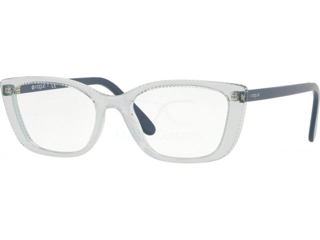 Оправа Vogue VO5217 2616 Transparent Azure